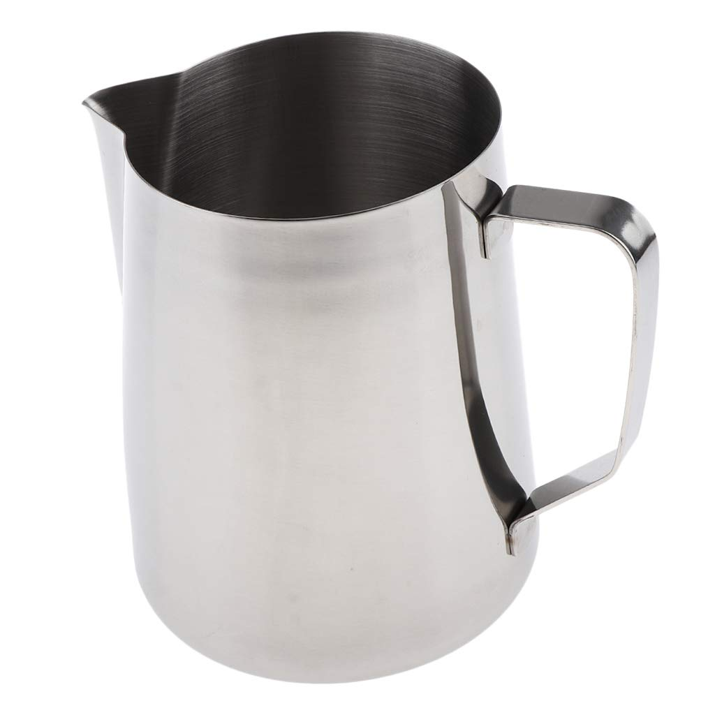 2000ml Baosity Candle Making Pot//Pitcher Double Boiler for Melting//Pouring Wax /& Soap Making Supply 3 Size