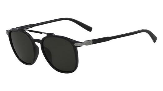 5a44767f5df07 Salvatore Ferragamo Women s Sunglasses Black SF893S 001 54  Amazon.ae