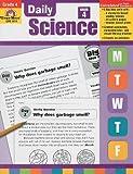 Daily Science, Grade 4, Evan-Moor, 1596739282