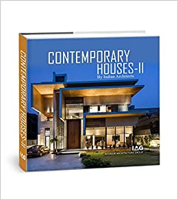 Buy Contemporary Houses By Indian Architects Vol 2 Book Online at ...