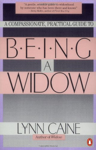 Being a Widow (Being In A Relationship With A Bodybuilder)