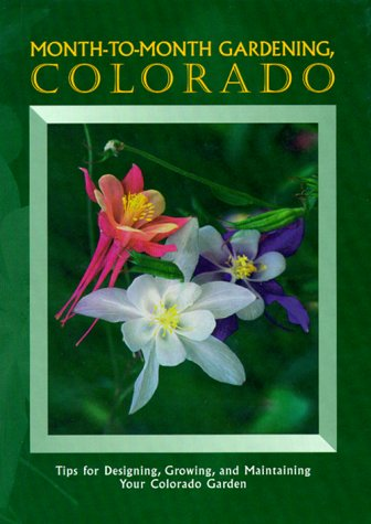 Cheap  Month-To-Month Gardening, Colorado