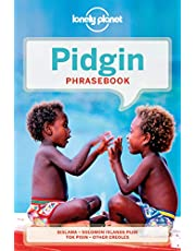 Lonely Planet Pidgin Phrasebook & Dictionary 4 4th Ed.: 4th Edition