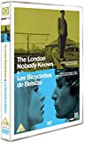 London Nobody Knows / Les Bicyclettes De Belsize [DVD] [1967]