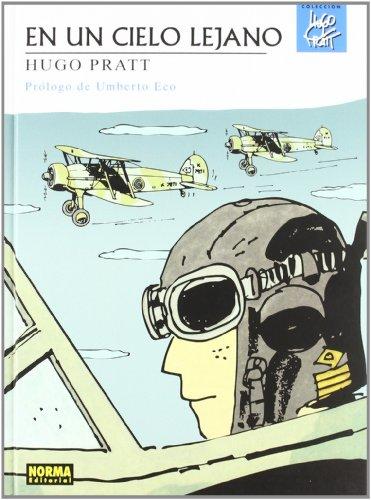 Descargar Libro En Un Cielo Lejano Hugo Pratt