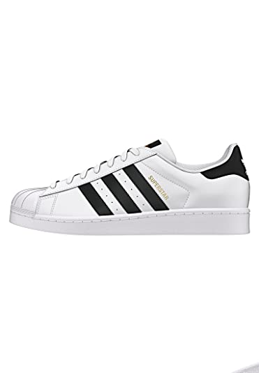 tout neuf eb706 d5527 adidas Chaussures Superstar ps 2 - taille 42 2/3: Amazon.fr ...