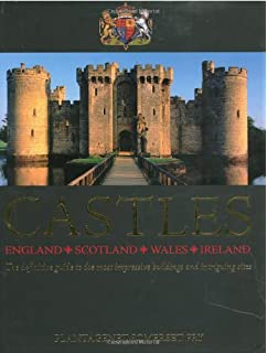 Amazon com: Castles: Their History and Evolution in Medieval