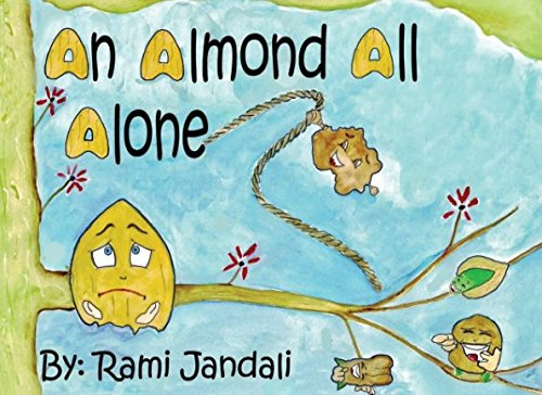 An Almond All Alone