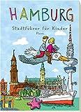 Hamburg: Stadtführer für Kinder