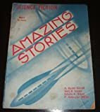 img - for AMAZING Stories: May 1933 book / textbook / text book