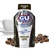 GU Energy Gel Espresso Love Box of 48