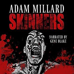 Skinners Audiobook