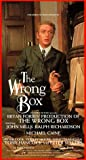 The Wrong Box [VHS]