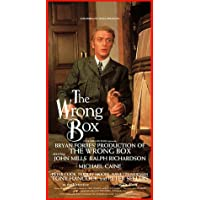 Wrong Box, the