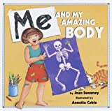 Me and My Amazing Body, Joan Sweeney, 0517800535