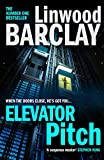 Elevator Pitch: The new crime thriller from number one Sunday Times bestseller and author of A Noise Downstairs