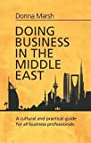 img - for Doing Business in the Middle East (Inspector Carlyle) book / textbook / text book