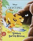 Simba's Daring Rescue, Andrea Posner-Sanchez, 0736411771