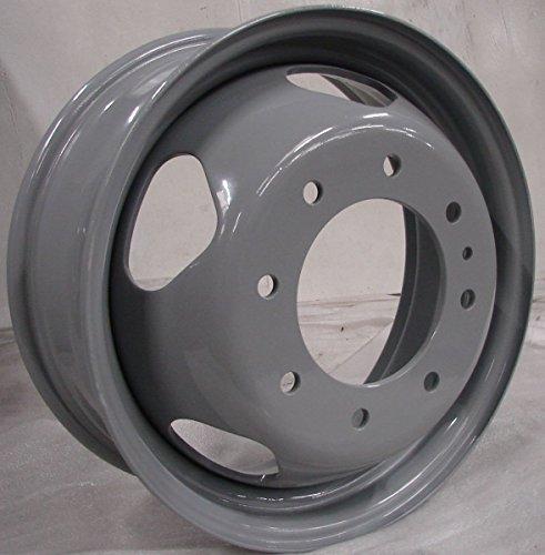 chevy dually wheels 17 - 4