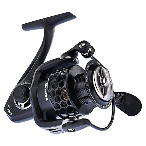 kastking-carbon-fiber-mela-spinning-fishing-reel-with-graphite-spool-black