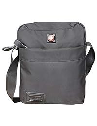 SWISSBRAND bolso mariconera multi-funccion (negro) SBM-00255-A