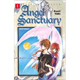 ANGEL SANCTUARY T01