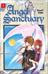 Angel Sanctuary, tome 1  par Yuki
