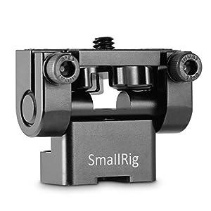 SmallRig Tooless Pan Monitor Holder Mount Arm Anti-Twist for Camera Field Monitors - 1842