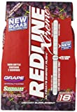 VPX Sports Redline Xtreme RTD Energy Drink, Grape, 8 oz., 24 Count