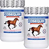 Cosequin 2 Pack Equine Powder Concentrate (1400 gm Total)