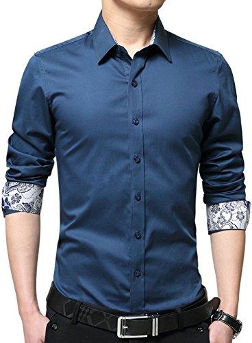 7 diamond dress shirts - 8
