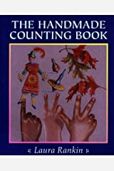 The Handmade Counting Book Hardcover