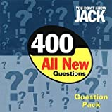 You Don't Know Jack 400 All New Question Pack