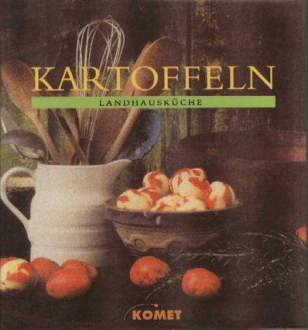Landhausküche - Kartoffeln