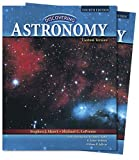 Pak : Discovering Astronomy Usc, Shawl, Stephen J. and Lopresto, Michael, 0757510647
