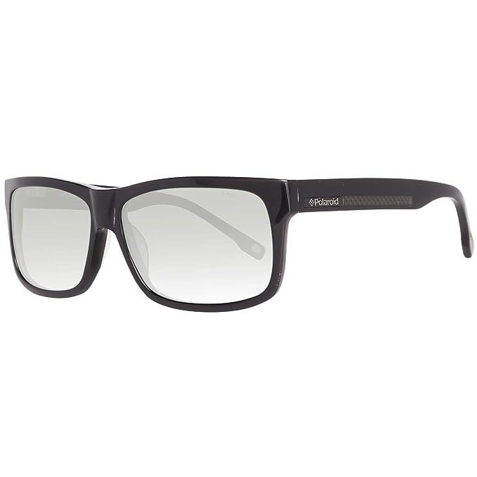 Polaroid X8300-KIH-P3, Gafas de Sol para Hombre, Negro 59 ...