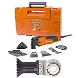 Fein 72295267090 QuickStart Starlock Oscillating Multi-Tool with 10 Pack Of Blades