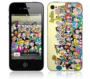 Zing Revolution MS-ARCC40133 iPhone 4-4S
