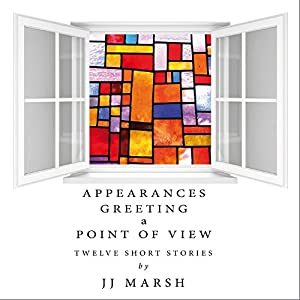 Appearances Greeting a Point of View Audiobook