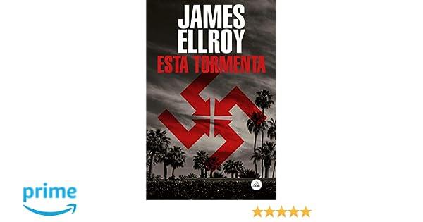 Esta tormenta (Literatura Random House): Amazon.es: James ...