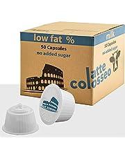 Caffè Colosseo - Dolce Gusto Compatibel Cups