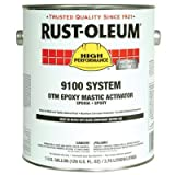 Rust-Oleum - High Performance 9100 System Dtm Epoxy Mastic Industrial Activator [Set of 2]