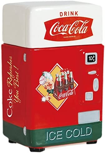 Westland Giftware Coca Cola Canister Refreshes product image