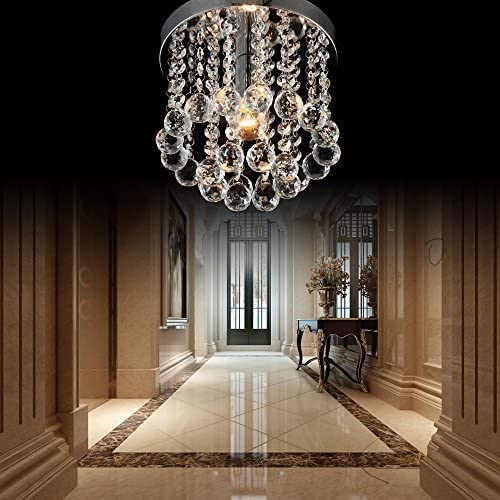 Chihuly inspired chandelier _image1