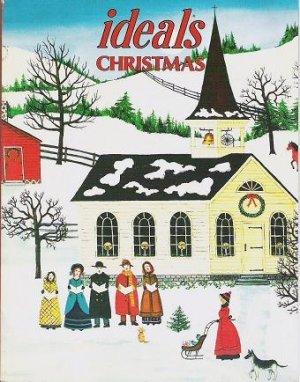 Christmas Ideals 1985