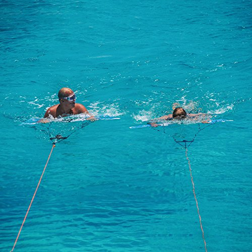Towable Watersports Board For