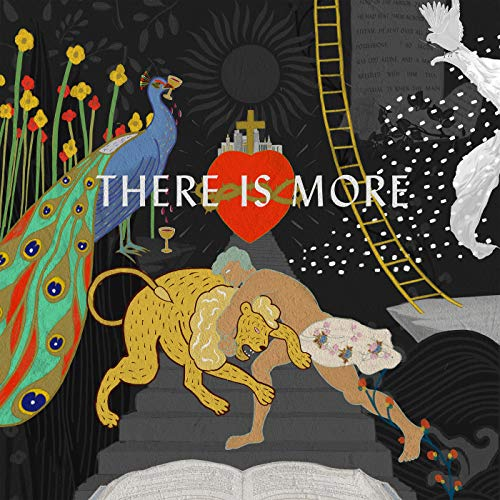 Hillsong Worship - There Is More [Instrumental Version] (2018)