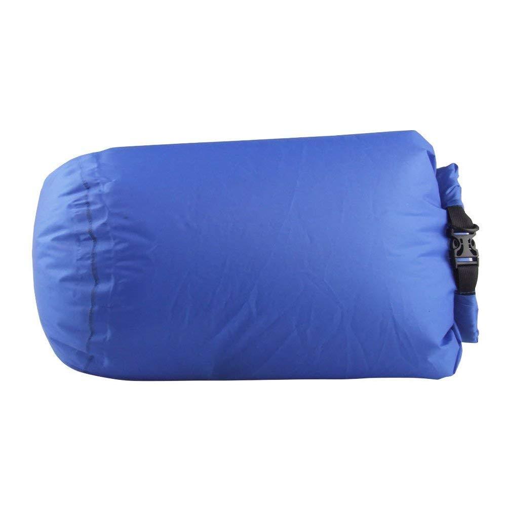 Roll Top Dry Bag Sac de V/êtements Imperm/éables pour Le Kayak en Eau Vive Boating M/êle Organisateur Sac de Rangement Roll Top Fermeture Sac Etanche Sac de Compression pour Camping Randonn/ée P/êche
