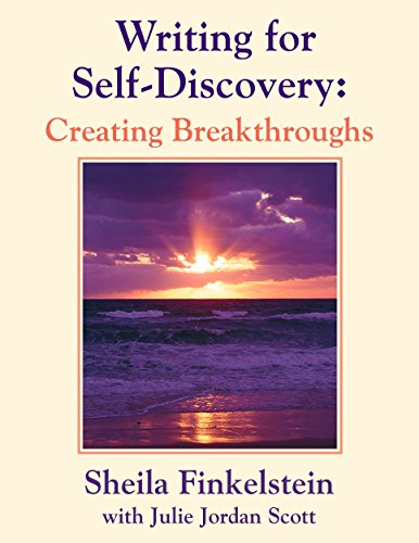 Download PDF Writing for Self-Discovery - Creating Breakthroughs