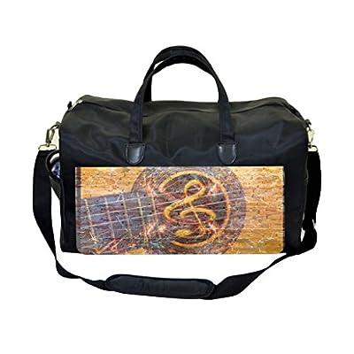 Beer Weekender//Overnighter Bag